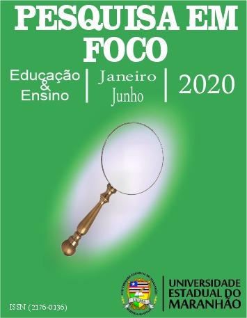 Visualizar v. 25 n. 1 (2020): REVISTA PESQUISA EM FOCO