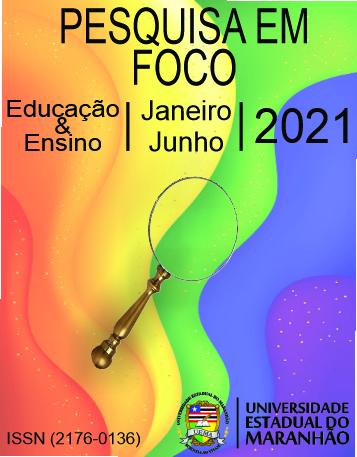 Visualizar v. 26 n. 1 (2021): REVISTA PESQUISA EM FOCO