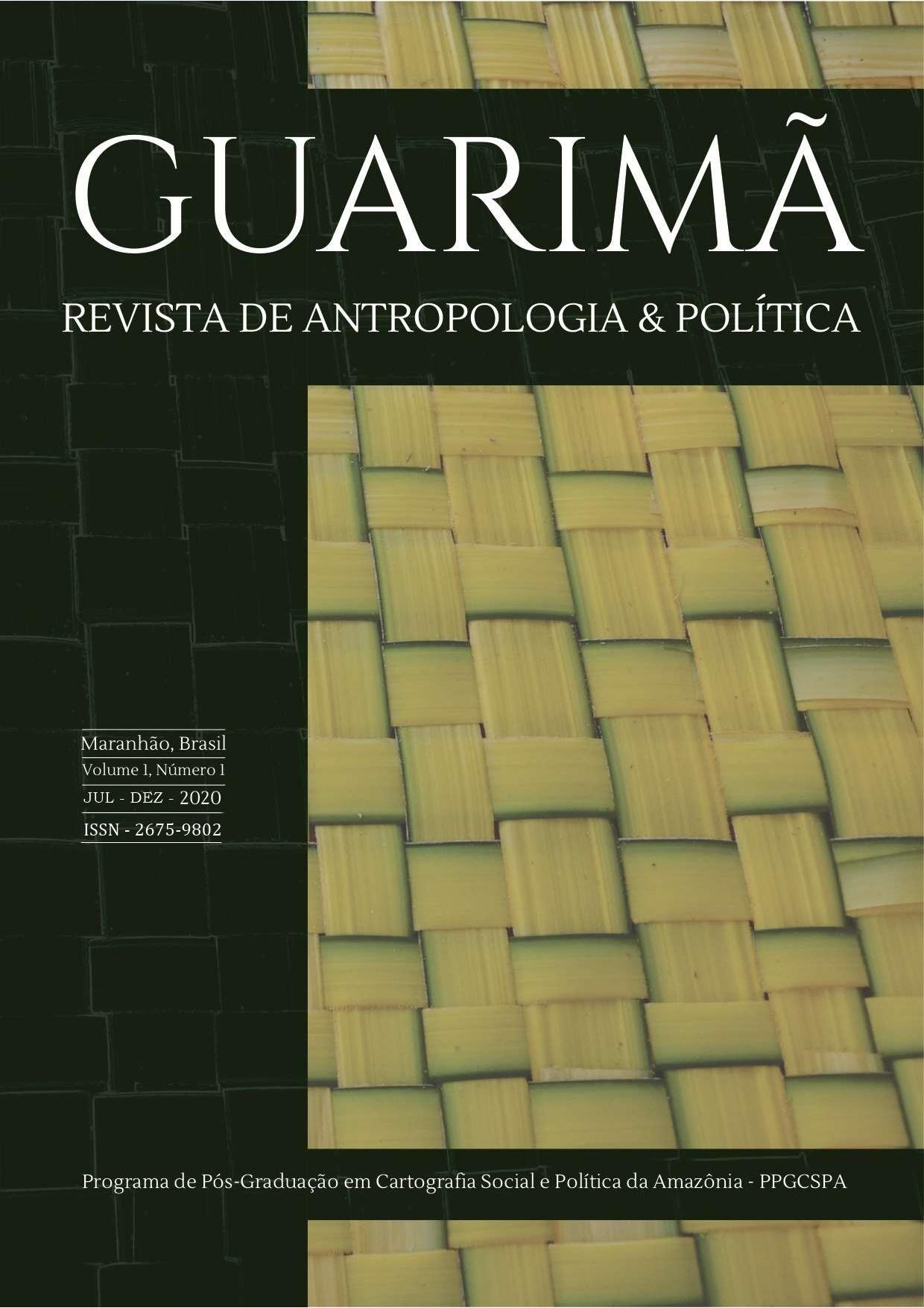 capa Guarimã